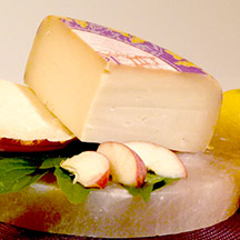 Ewephoria® Aged Sheepmilk Cheese